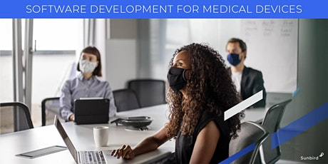Sunbird.Health presents: software development for medical devices tickets