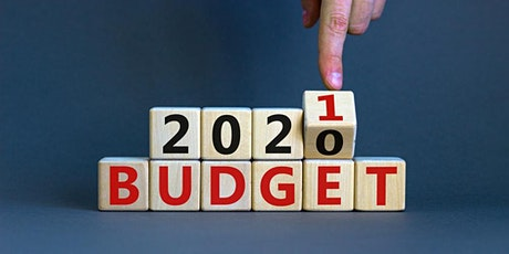 REED and PwC: Budget Breakfast 2021 tickets