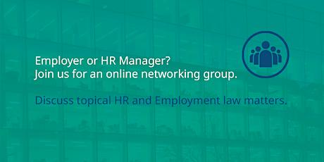 HR Exchange Online tickets