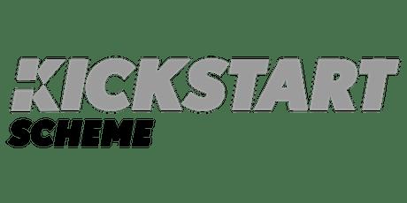 Content design in the Kickstart Scheme: a GOV.UK and digital service collab tickets