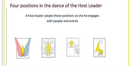 Host Leading: Taking a Practical New View on Leadership with Leah Davcheva tickets
