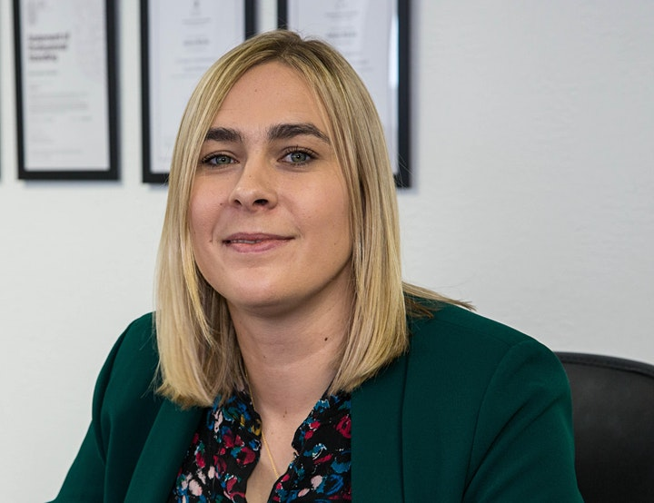 IFW Wellbeing Café - Helena Wardle: Brainstorming the Advice Gap image