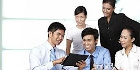 Marketing Representative Training Scheme (MRTS) tickets