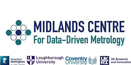 MCDDM Monthly Lecture - March 2021 tickets