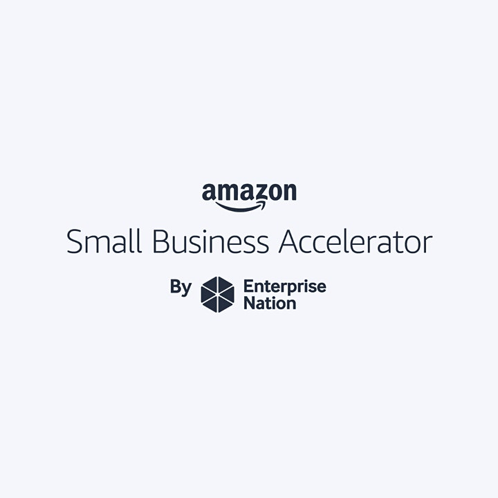Amazon Small Business Accelerator: Shipping, sales and logistics workshop image