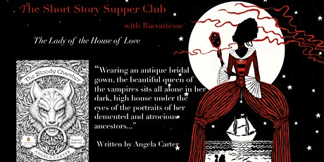 The Short Story Supper Club with Racontesse (3 of 6) tickets