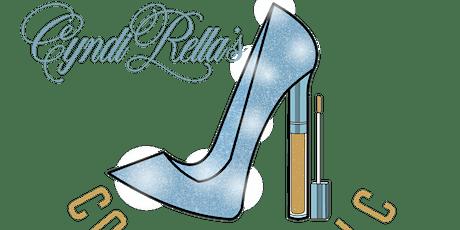 CyndiRella's Cosmetics LLC Pop Up Shop tickets