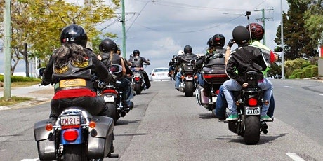 Ride to Fire Cancer 2021 tickets