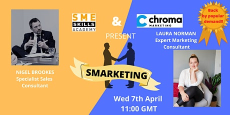 GET SMARKETING: What Processes you need to hone & explode your 2021 income tickets