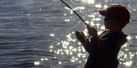 Learn to Fish with The Fishing School tickets