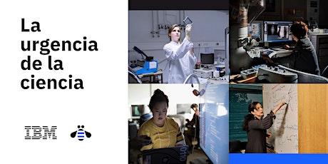 La urgencia de la Ciencia [IBM Women Leadership Council Spain & IBM WIT] entradas