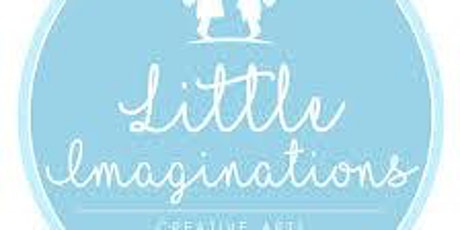Easter Camp Little Imaginations Week 1 tickets