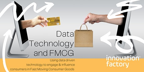 Data, Technology, and FMCG Sector tickets