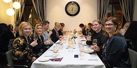 Klassisk champagneprovning Malmö | Källarvalv Västra Hamnen Den 17 April tickets