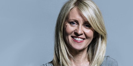 MPQs with Esther McVey MP tickets