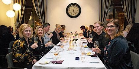 Klassisk champagneprovning Malmö | Källarvalv Västra Hamnen Den 12 May tickets