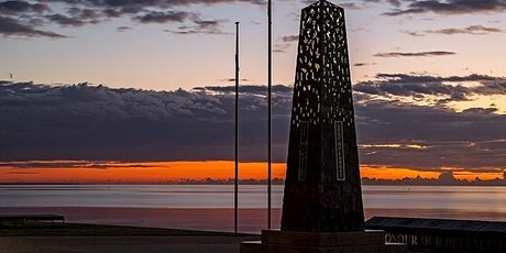 Anzac Day Dawn Service tickets