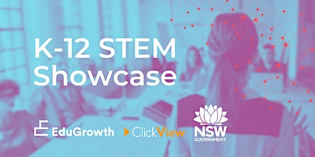 K-12 Showcase: STEM Education and Project Based Learning tickets