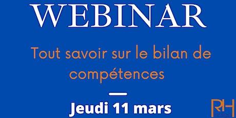 Webinar 11 mars billets