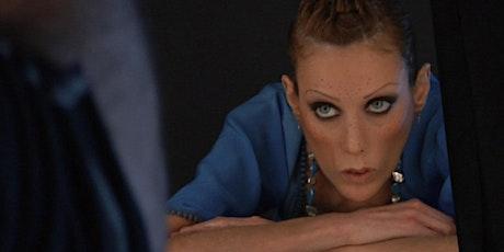 #BrainCRASH: FemmeFille y mesa redonda sobre TCA entradas