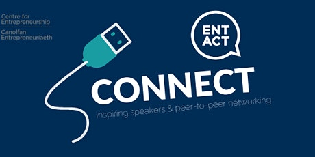 Rescheduled -  Entact Connect: Surviving the pandemic as a small business tickets