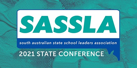 SASSLA State Conference 2021 tickets