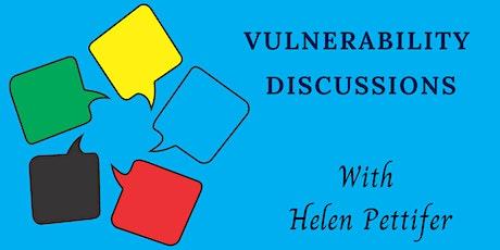 Vulnerability Discussion - News & Regulator Round-up tickets