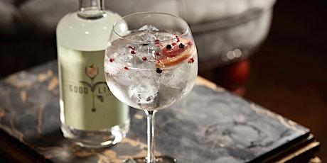No 97's Virtual Gin Tasting tickets