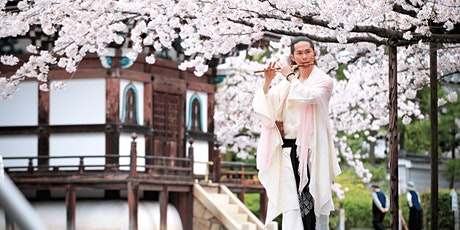 Kazuya Sato Concert - A Song of Cherry Blossoms in the Spring Breeze tickets