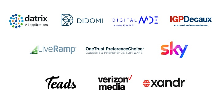 Immagine IAB Digital Marketing Hub