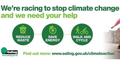 Climate Action &  Green Front Gardens tickets