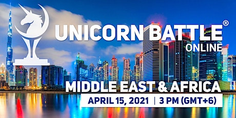 Unicorn Battle Middle East & Africa tickets
