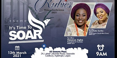 Far above rubies conference 13/03/2021 tickets