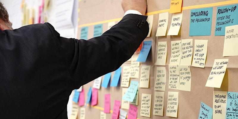 Webinar: The Stakeholder Conversations of Leadership