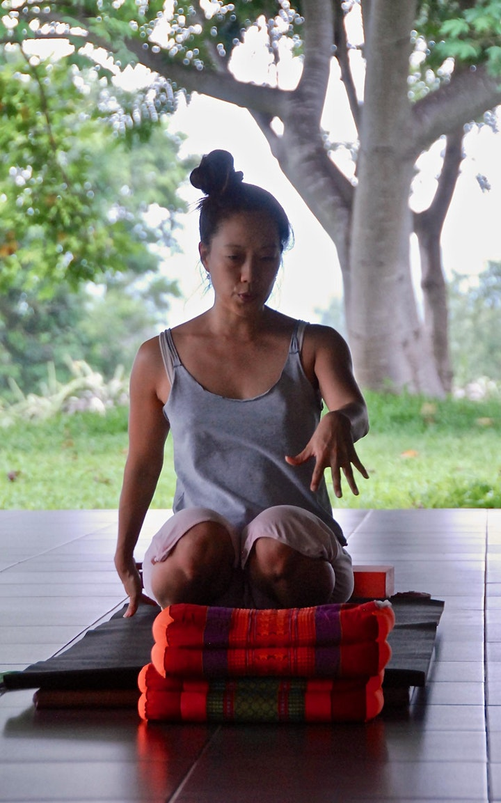 Healing through timeless practices - Private online guidance image