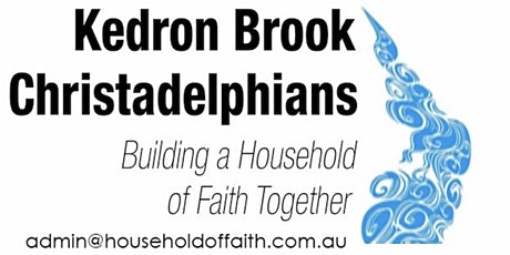 Memorial Meeting @ Kedron Brook Ecclesia tickets