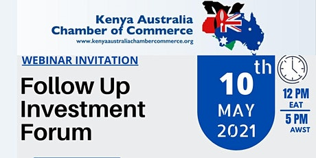 Investment Forum Part 2 tickets
