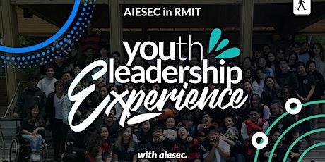 Youth Leadership Experience: Information Webinar tickets