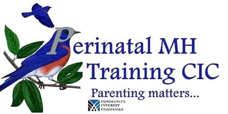 Awareness of Perinatal Mental Health - Online Course 1 tickets