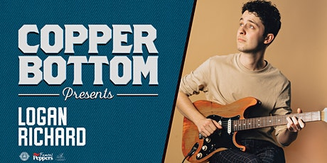 Copper Bottom Presents: Logan Richard tickets