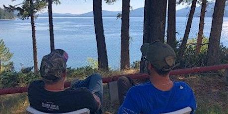 Into the Wild Outdoor Experiential Retreat - Flagstaff, AZ tickets