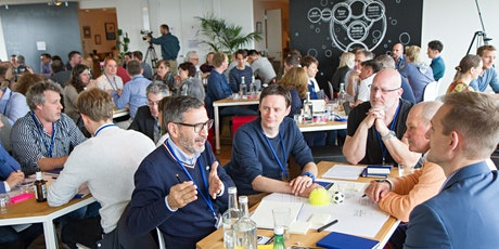 Holacracy Forum 2021 entradas