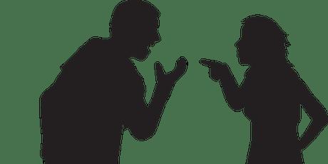 Web-Seminar: Mit schwierigen Menschen leichter umgehen Tickets
