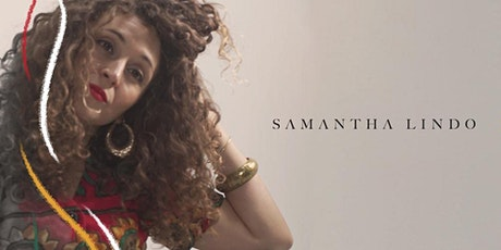 Samantha Lindo: Lights Go Out Launch tickets