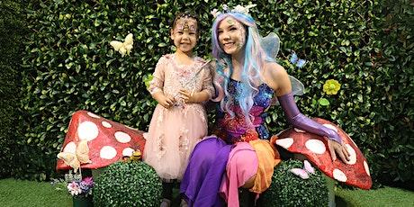 Fairies & Friends Kid's Craft Workshop tickets
