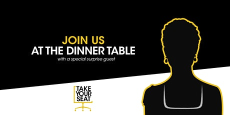 The Dinner Table: Equity, Diversity &  Inclusion in America's Boardrooms tickets