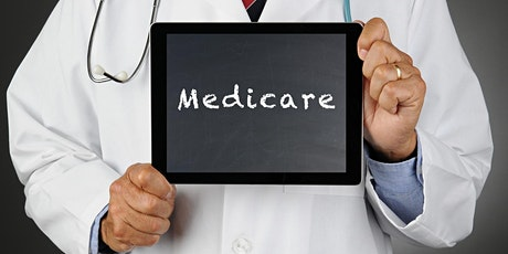 Medicare Made Easy (XDVE 220 01) tickets