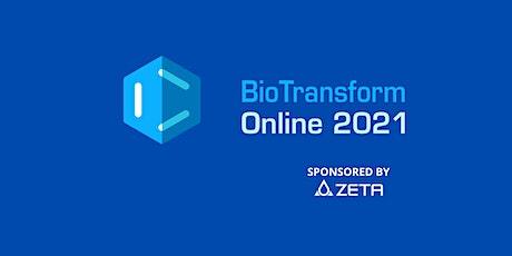 BioTransform Online biglietti