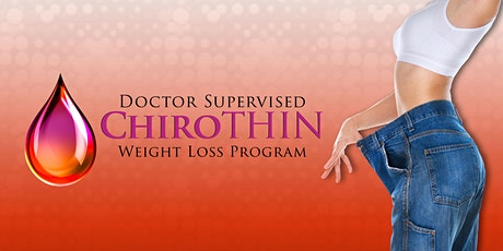 Free Weight Loss Workshop tickets