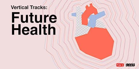 The Future of Health - Future Day tickets